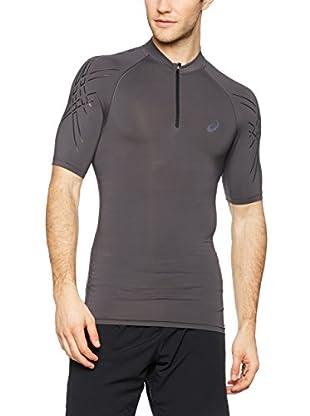 Asics T-Shirt Im 1/2 Zip