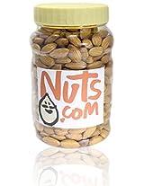 NUTS.Com Premium Almonds, 500 grams