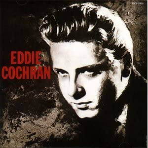 Eddie Cochran - 24 Album Collection dla.EXSite.pl