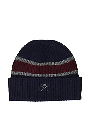Hackett London Gorro Lana Central Reg Hat