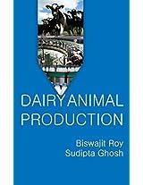 Dairy Animal Production