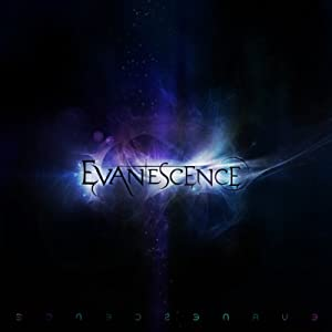 Evanescence -CD+DVD-