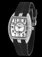 Sandoz 81254-70 - Reloj Edición Fernando Alonso Con Diamantes