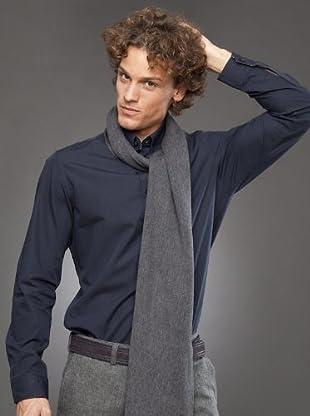 Hugo Boss Camisa Marcus (azul marino)