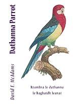 Dathanna Parrot: Réamhrá Le Dathanna Le Haghaidh Leanaí
