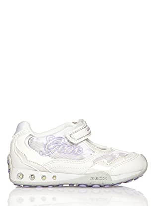 Geox Zapatillas Jocker (Blanco)