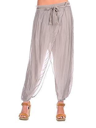 Silk Pantalone Seta