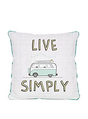 Really Nice Things Kissen Live Simply