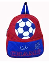 Lil Champ Backpack - RTG Toddler