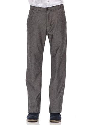Springfield Pantalone Cham (Grigio scuro)