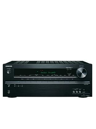 Onkyo Amplificador TX-NR414 Color Negro Receptor AV 5.1
