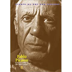 Pablo Picasso: Greatest Artist of the 20th Century (Giants of Art and Culture)