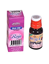 Roja Ant Egg Oil For Permanent Unwanted Hair removal