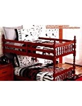 Rock N Roll Bunkbed and Sham Set