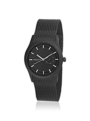 Johan Eric Men's JE1300-13-007 Agersø Black Stainless Steel Watch