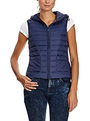 French Cook Gilet Piumino Ultra Fine