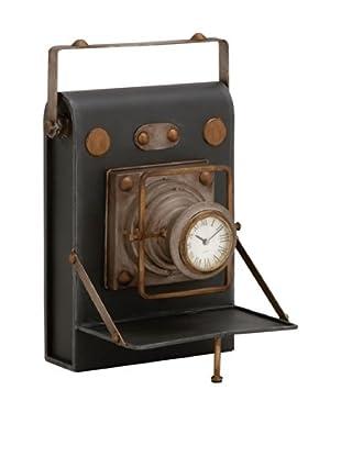 Camera Table Clock