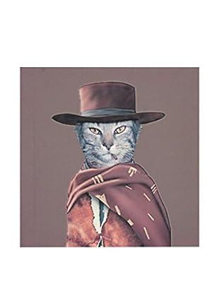 LO+DEMODA Leinwandbild Cat Z