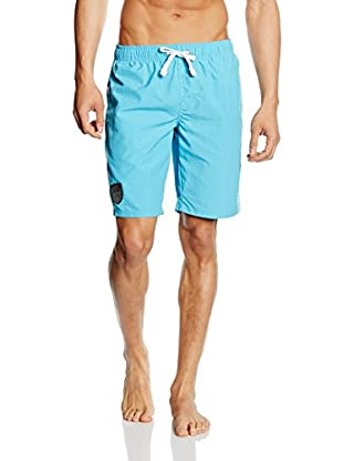 Geographical Norway Shorts da Bagno Quebec