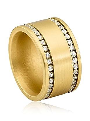 steel art Ring Finis Iii