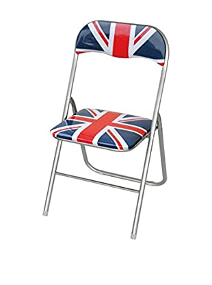 Italian Office Klappstuhl 6er Set London Chair