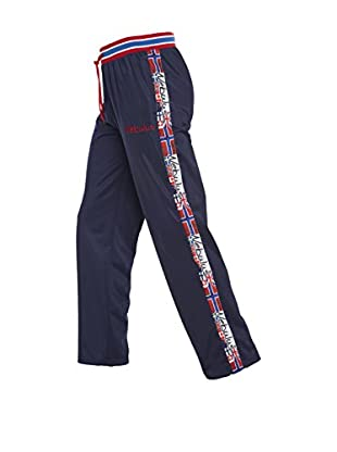 Nebulus Pantalone da Jogging Houston