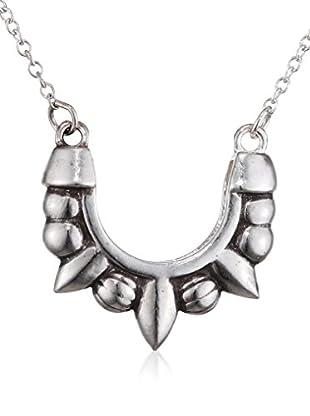 Pamela Love Halskette Sterling-Silber 925