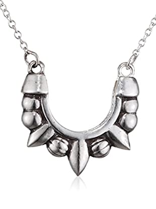 Pamela Love Collar plata de ley 925 milésimas