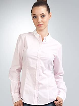 Mango Camisa Gina (Rosa)