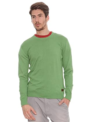 Timeout Jersey Redondo (Verde)