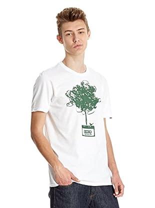 Dephect Camiseta Manga Corta Cassette Tree
