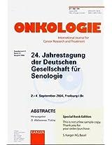 Deutsche Gesellschaft Fur Senologie