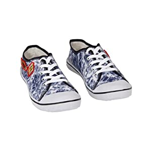 Yepme Blue Casual Shoes
