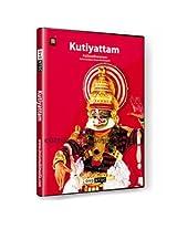 Kutiyattam  Kailasodharanam