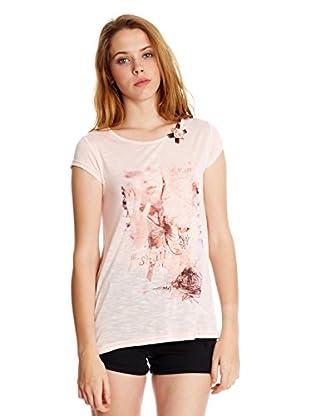 SideCar Camiseta Manga Corta Lucrecia