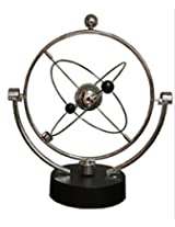 Doubtless Bay Plastic Tellurian Newtons Cradle Ball Pendulum Balance Balls