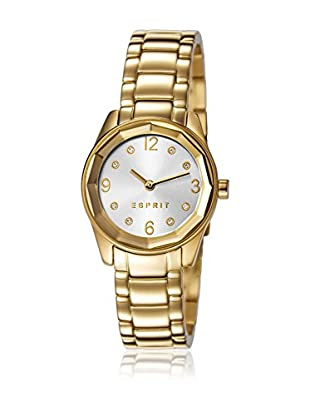 Esprit Orologio al Quarzo Woman Crystal Cut 28 mm