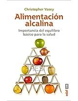 Alimentación alcalina / Alkaline Food