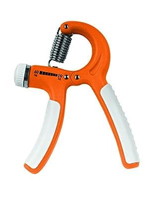 GYMLINE Trainingsaccessoire  orange/weiß