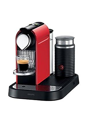 Krups Cafetera Nespresso Citiz Milk (Tarjeta Regalo 20 Euros Para Cápsulas Nespresso)