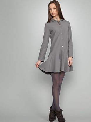 Dolores Promesas Vestido Casual (gris)