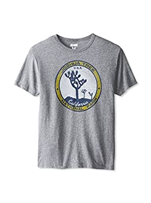 Tailgate Clothing Company Men's Joshua Tree National Park Crew Neck T-Shirt