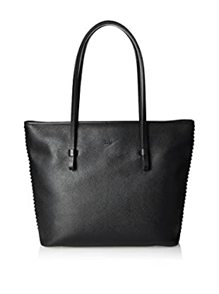 Tusk Women's Madison Ella Tote, Black