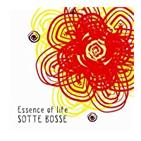 Essence of life(CD)