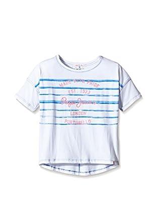 Pepe Jeans London Camiseta Manga Corta Dominique