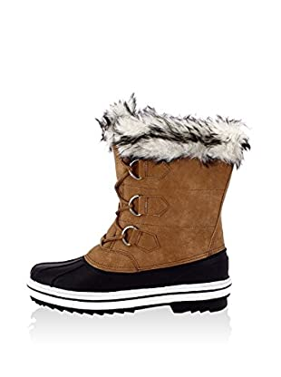 KIMBERFEEL Botas de invierno Canadienne