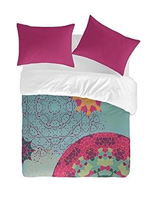 Casual Textil Juego De Funda Nórdica Shine