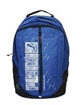 Puma Blue Deck Backpack