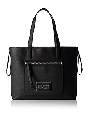 Marc by Marc Jacobs Schultertasche Zipper Tote