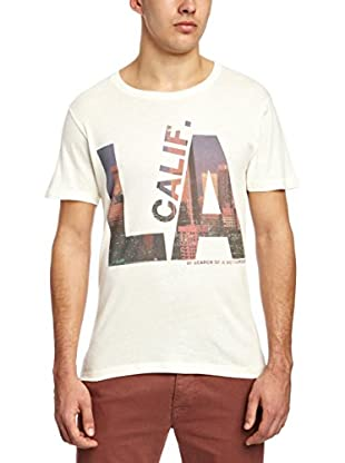 Selected Homme Camiseta Manga Corta